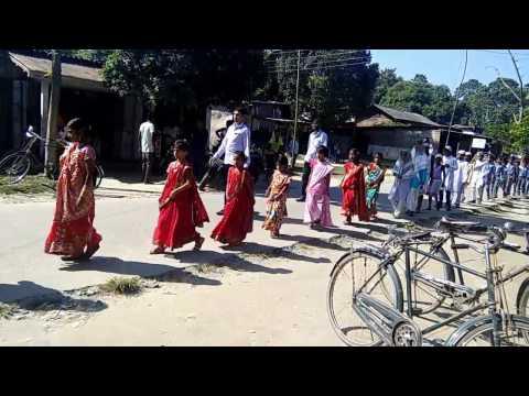 Hira Hira Doi | Zubben & Barnali | News Assamese songs 2016