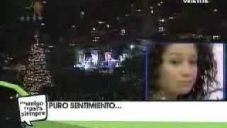 RCTV Canto al milenio (Tragedia de vargas 1999)