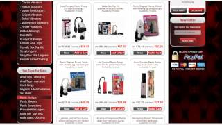 Red Sex Shop Buy Sex Toys Online Australia