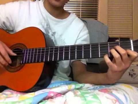 elliott-smith-between-the-bars-guitar-tutorial-pt-1-tka-brain