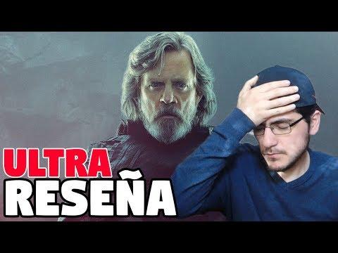 Download Youtube: ¿Qué hicieron? - Star Wars VIII: Los Últimos Jedi | ULTRA RESEÑA (MITAD SIN SPOILERS)