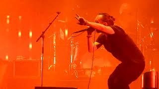 """Radiohead - """"Nude""""  live @ Soundhearts Festival, São Paulo, Brazil"""