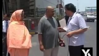 ismail shahid in dubai interview funny pashto urdu