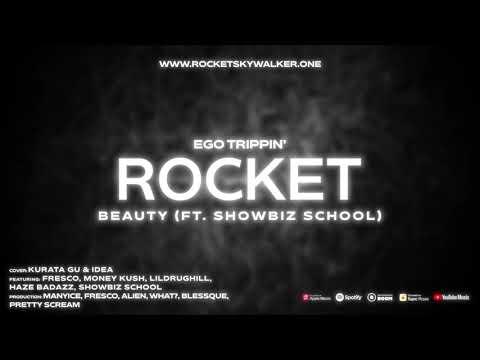 ROCKET – Beauty