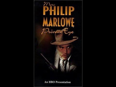 Detektiv Marlowe  Vrah, který se přepočital