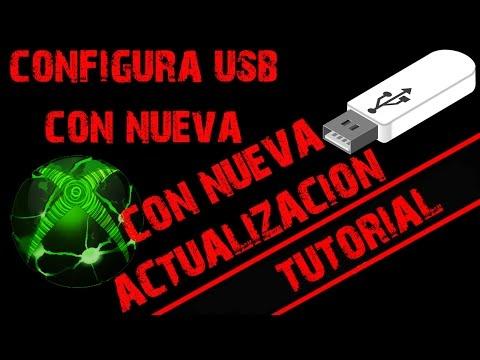 TUTORIAL│HORIZON Y SOLUCION AL ERROR  DE USB CON LA ACTUALIZACION DE XBOX 360