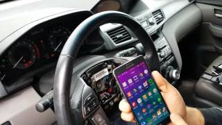 HOW TO PROGRAM ANY HONDA, ACURA , ENGINE COMPUTER JUST BY USING YOUR SMART PHONE
