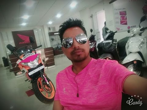 Buying New Honda Activa 4G - Taking Delivery