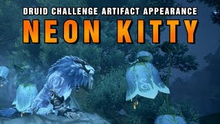Video Feral Druid | DPS Artifact Challenge | An Impossible Foe | Mage Tower Guide - 7.2.5 download MP3, 3GP, MP4, WEBM, AVI, FLV Agustus 2018