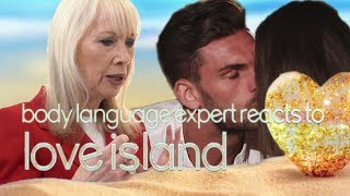 We got a body language expert to analyse Love Island - Episode 1| Metro.co.uk