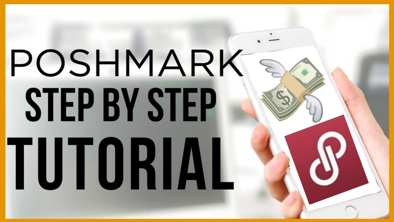 how to earn from poshmark