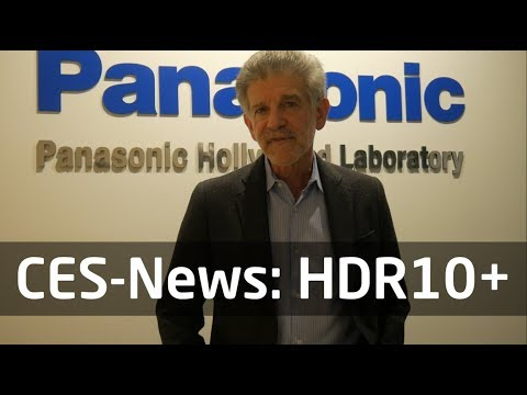 CES-News: HDR10+ Interview mit Danny Kaye von 20th Century Fox