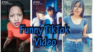 Funny Nepali TikTok Video Collection  Best Comedy Tik tok 2020  नपल टकटक भडय