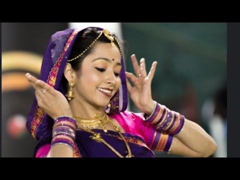 Kahe Ched Mohe - Kathak Dance - Anu Shinai