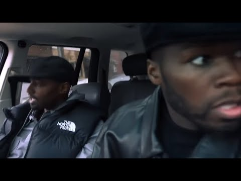 50 Cent  Crime Wave Dirty HD 720p  Movie Music