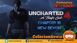 Video Uncharted 4- Chapter 18- All Collectible Locations, Treasures, Journal Entries, Notes, Conversations download MP3, 3GP, MP4, WEBM, AVI, FLV Juli 2018