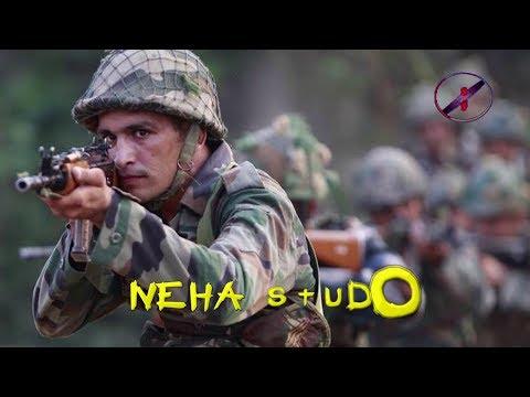 HD इस देश भक्ति गाने को सुनकर आपका दिल भी रो उठे गा-MITHLESH CHAUHAN-NEW DESH BHAKTI SONG 2017