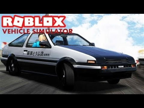 6 Seconds In Toyota Ae86 Roblox Vehicle Simulator 310k Budget