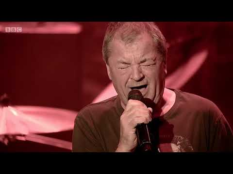 Deep Purple - BBC Radio 2 16-11-2017
