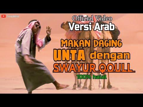 SAYUR KOL! ARAB Gokil MANTAVV - PUNXGOARAN | Cover 3way Asiska