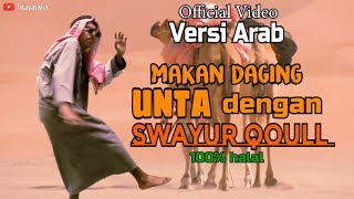 Download SAYUR KOL! ARAB Gokil MANTAVV - PUNXGOARAN | cover 3way Asiska
