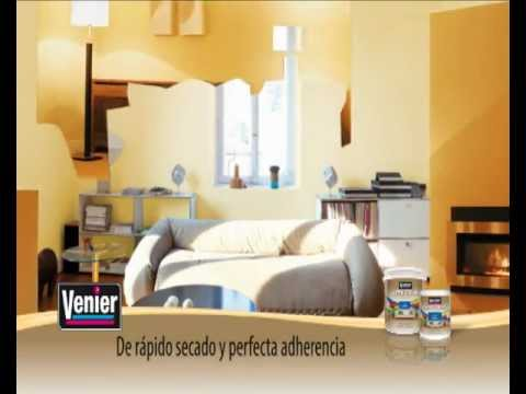 L tex color premium sensaciones colores youtube for Colores pintura pared 2016