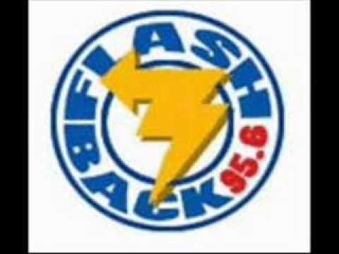 Flashback FM Paul Engemann- Push It To The Limit