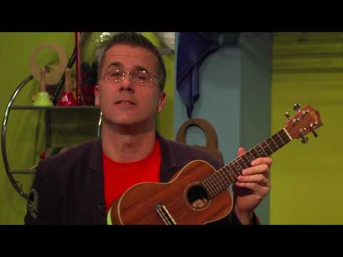 Quaver Webinar: Ukuleles and Support Hub