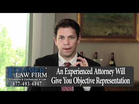 Orlando Criminal Defense Lawyer - Why Do You Need an Experienced Attorney?