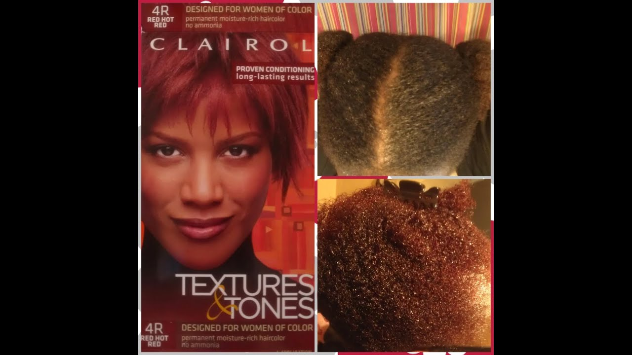 Grow Your Natural Hair 5 Out New Color Length Check