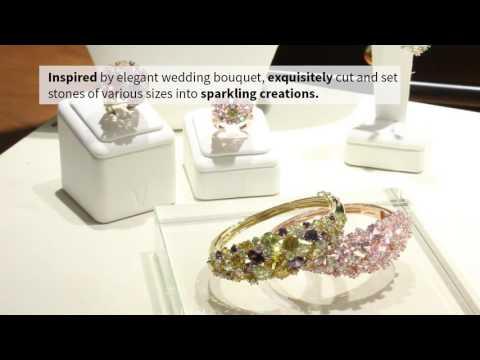 ARTE MADRID - ARTE Me custom made jewellery workshop