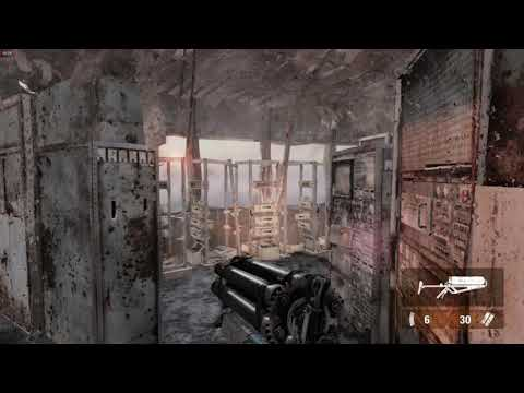 Metro Redux Cheat