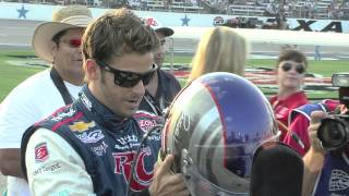 5 Questions with Marco Andretti before the Firestone 550 at Texas Motor Speedway