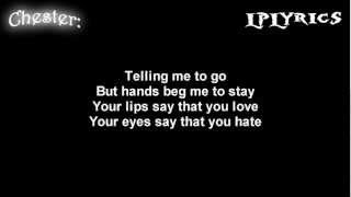 Linkin Park - In Pieces [Lyrics on screen] HD