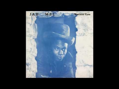Jah Mel - Watchful Eyes (1983) LP