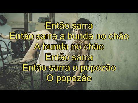 MC Livinho Fazer Falta letra Quentin & Twinx Flip