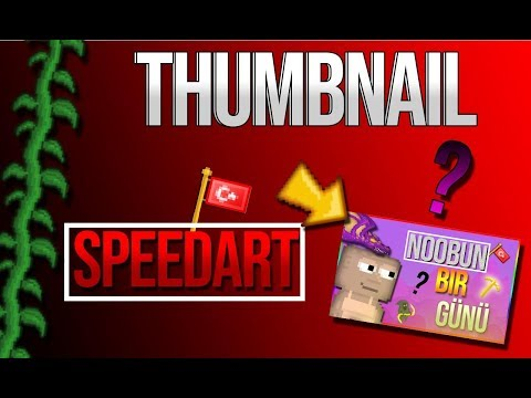 Growtopia Thumbnail (SpeedArt #2) +Spoiler