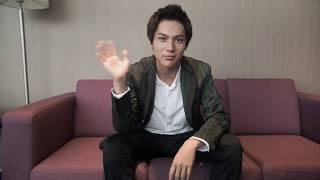 電影「今天的吉良同學」於2017年6月30日台灣上映!