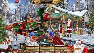 Christmas Wonderland 9 (Gameplay) Full HD