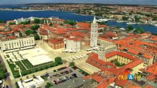 Visit Croatia - The New Tourism Star of the European Union - Brought to you by Tour Advisor TV