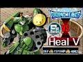 Digimon Links - MegaGargomon Colosseum Battle