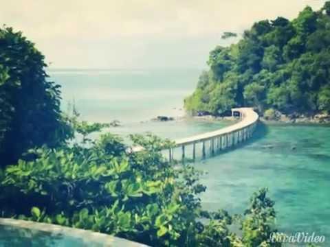 Beautiful   Song Saar Island by ineverknowit