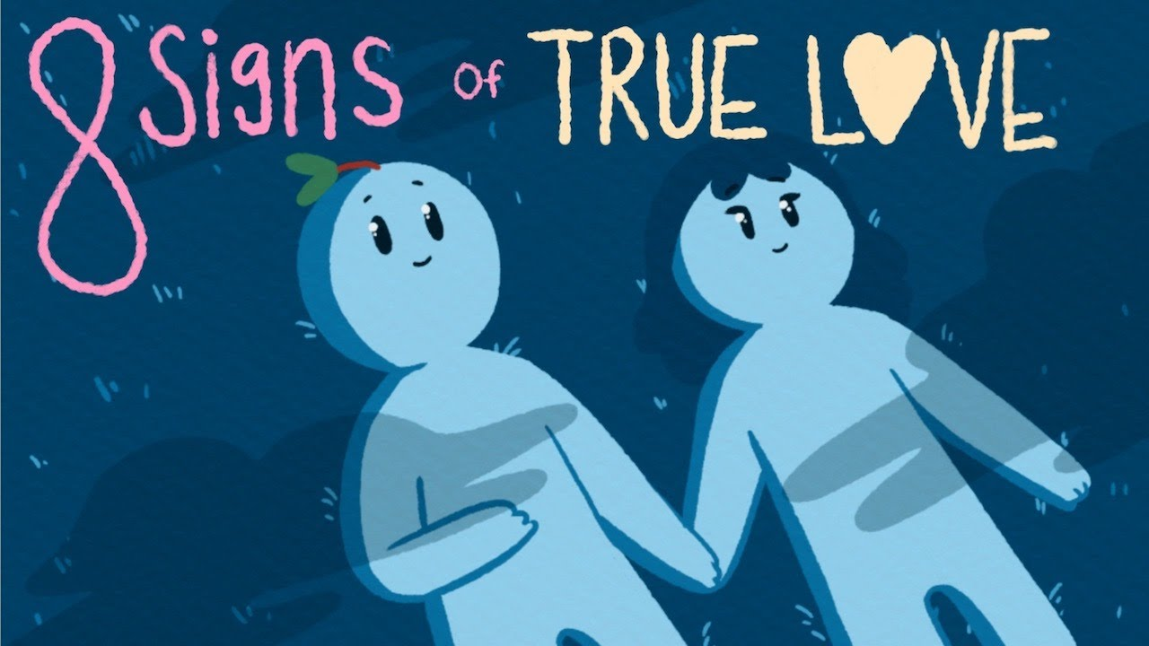 Download 8 Signs of True Love