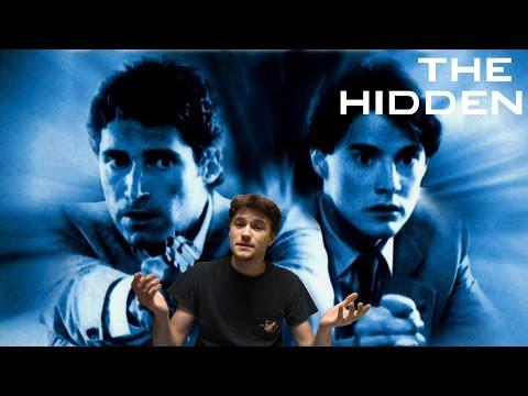 HORREUR CRITIQUE-Épisode 204-The Hidden