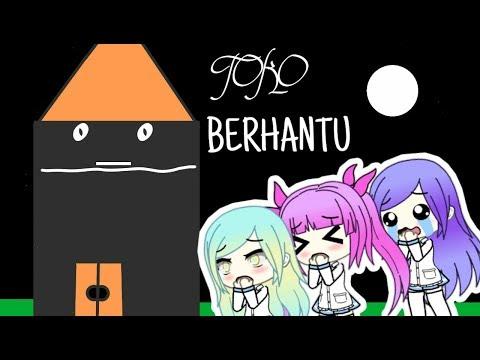TOKO BERHANTU (horor+sedih) Mini Movie