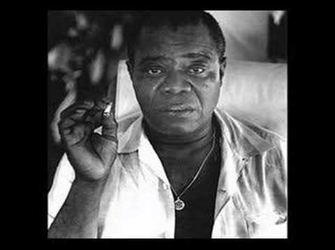 louis armstrong kiss of fire