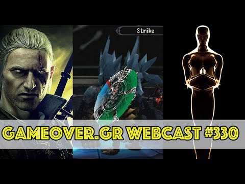 GameOver Webcast #330