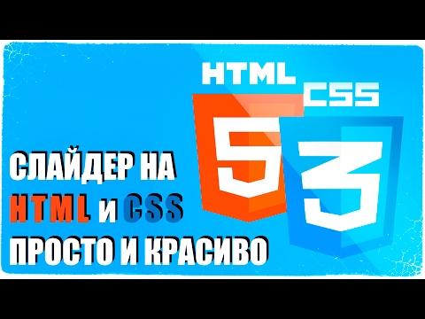 Как сделать галерею на сайте в html