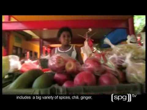 Le Meridien Fisherman's Cove - Creole Culture - Seychelles