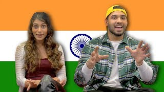 TRUTH or MYTH: Indians React to Stereotypes